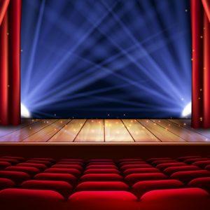 Scène et spectacle