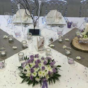 Sets & Centre de table