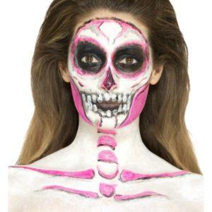 Maquillage & latex
